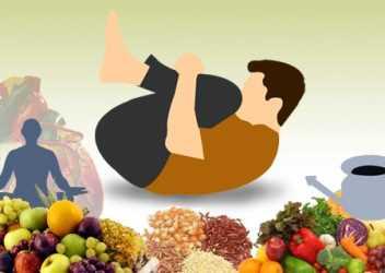 yogik yiyecek