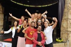 Antalya Yoga Festiavali