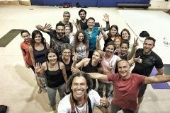 HİS Yoga Eğitmenliği Beden Zihin Farkındalığı Dersi