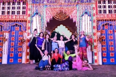 Hindistan Rishikesh Mart 2016