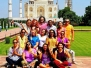 Hindistan Tac Mahal 2016