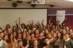 Onkoloji Hemşirelerine Stres Yönetimi Eğitimi