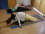 Anne - Çocuk Yogası Dersi
