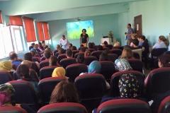 Bozüyük'de Stres Yönetimi ve Etkili İletişim Semineri 3