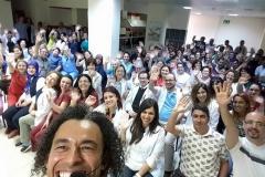 Bozüyük'de Stres Yönetimi ve Etkili İletişim Semineri