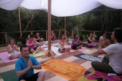 Büyükada Klasik Yoga