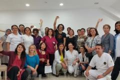 Cerrahpaşa Tıp Fakültesi Stres Yönetimi Eğitimi