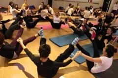 Çocuk Yogası Eğitmenliği Sertifikalı Eğitimi
