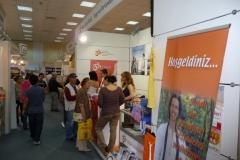 Diyet ve Sağlıklı Ürünler Fuarı Katılımı