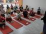 Düzce Portakal Spor Klasik Yoga
