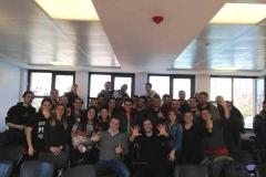 Haliç Üniversitesi Kariyer Girişimcilik