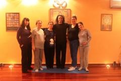 Hamile Pilatesi ve Hamile Yogası Derslerimiz
