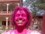Hindistan Rishikesh Holi Festivali 2015