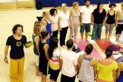 HİS Federasyonu Yoga Yardımcı Antrenörlük Kursu