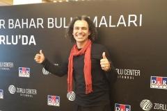 İstanbul Zorlu D&R Söyleşi ve İmza Günü