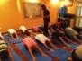 Klasik Yoga Derslerimiz