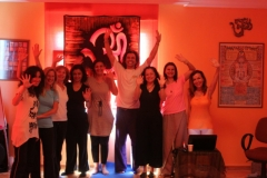 Klasik Yoga Workshop