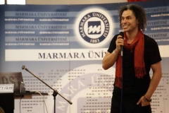 Kök Hücre ve Hayat - Marmara Üniversitesi