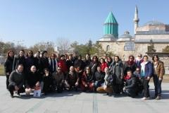 Konya Klasik Yoga - Sufi Kampı