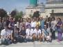 Konya Yoga ve Sufi Kampı 5