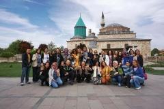 Konya Yoga ve Sufi Kampı 7