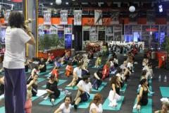 Life Gym'de Klasik Yoga
