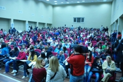 Marmara Üniversitesi Semineri