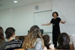 Marmara Üniversitesi Gülümse Semineri