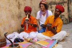 Mert Güler'le Mistik Hindistan Yoga Turu 2013