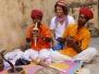Mert Güler\'le Mistik Hindistan Yoga Turu 2013