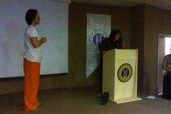 Okan Üniversitesi Klasik Yoga Semineri