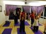 Pilates Derslerimiz