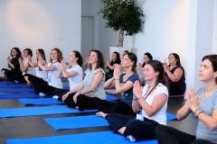 Sensodyn Yoga semineri