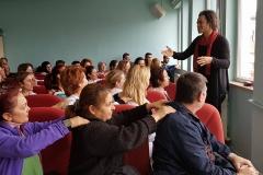 Bilecik ve Bozüyük Hastaneleri Eğitimleri
