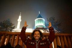 Konya Yoga ve Sufi Kampı 8
