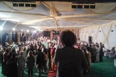 Rishikesh Akşam Dersimiz 2016 Mart