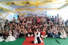 Rishikesh Yoga Festivali 2016