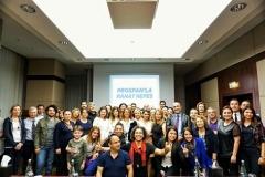 Abdi İbrahim Nefes Teknikleri Eğitimi Ankara