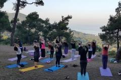 Büyükada İnziva Yoga ve Arınma Kampı
