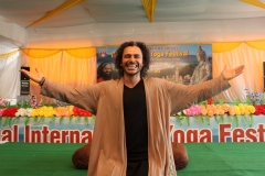 Hindistan Yoga Festivali 2015