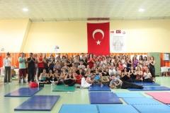 "İzmir ""Klasik Yoga"" Semineri"