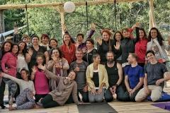 Kaş Lycian Yoga Fest 2016