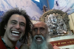 Mert Güler'le Mistik Hindistan Yoga Turu 2014