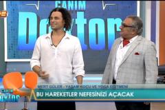 "TV8 ""Canım Doktor"" Programı"