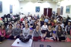 Wellness Kursu Klasik Yoga Semineri