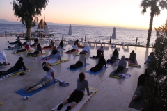 Antalya Yoga, Dans ve Farkındalık Festivali